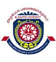 Alagappa-University