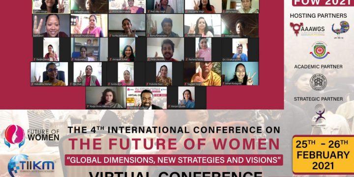 future-of-women-2021